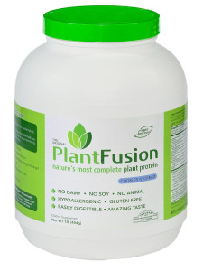 PlantFusion Protein Blend - Cookies N' Cream