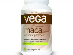 Vega Maca - Superfood Supplement