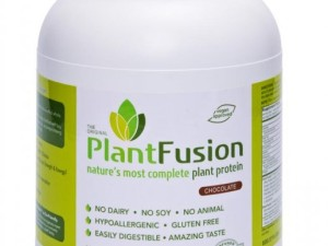 PlantFusion Protein Powder Blend