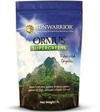 Ormus Supergreens by SunWarrior