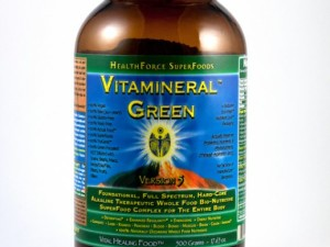 Vitamineral Green by HealthForce Nutritionals - 500g