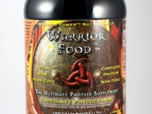 Warrior Food by HealthForce Nutritionals - Chocolate Plus
