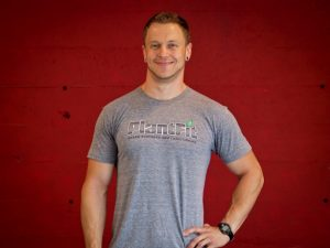 PlantFit Vegan Strength & Conditioning - Men's & Women's T-Shirts