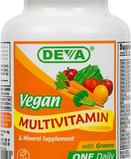 Multivitamin Deva