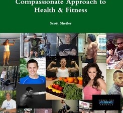 Plant Based Performance Book