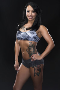 Vegan Proteins client Ashlee Harrison