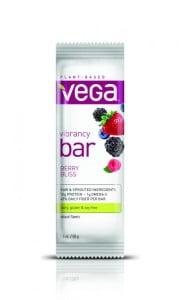 Vega Vibrancy Bars