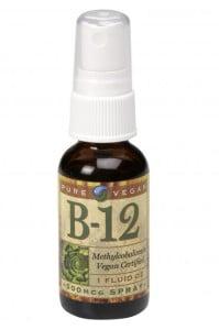 B12 Spray by Pure Vegan