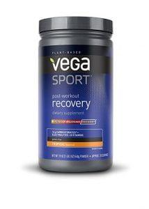 vega sport post workout smoothie