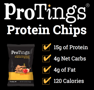 ProTings protein chips