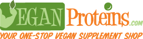 Vegan Proteins logo