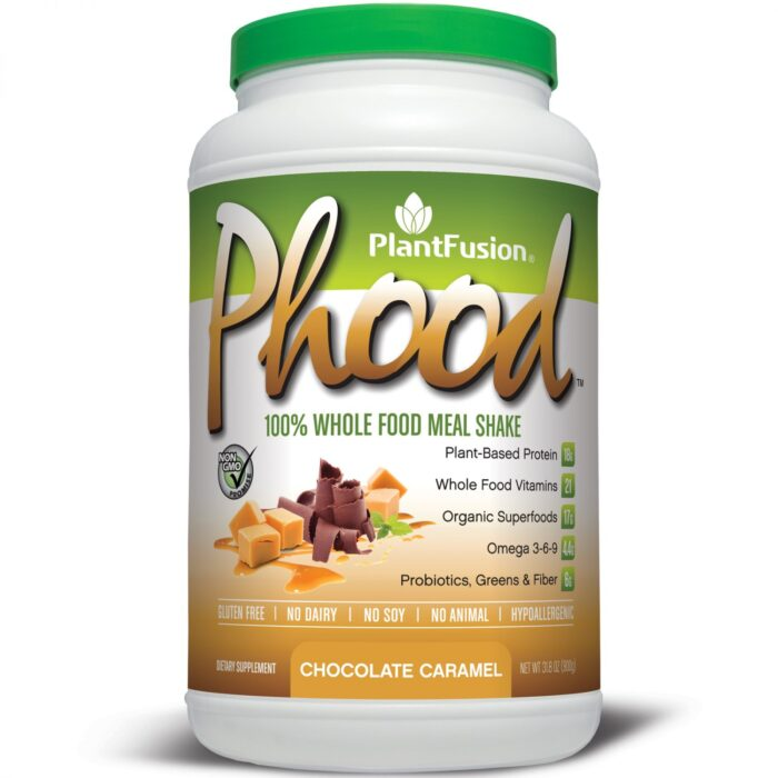 Phood whole food meal shake