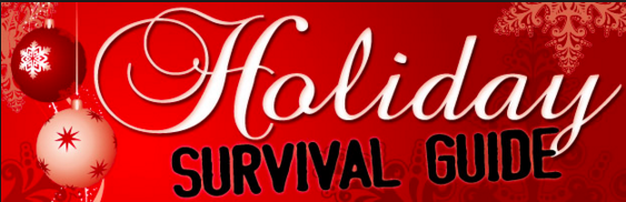 Vegan holiday survival guide