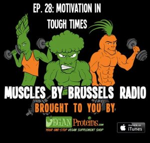 Muscles By Brussels Radio