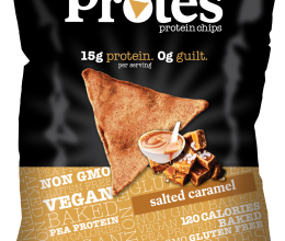 Protes Vegan Salted Caramel Chips