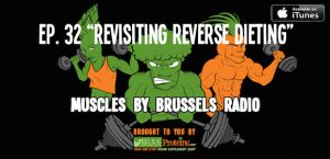 Blog Ep 32 revisiting reverse dieting