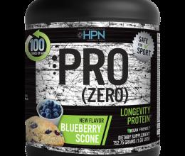 Pro Zero Blueberry