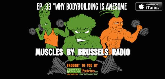 Why BodyBuilding Is Awesome