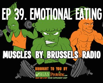 Episode 39: Emotional Eating