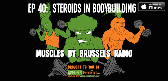 Steroids in the Bodybuilding and fitness culture
