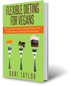 vegan weight loss program