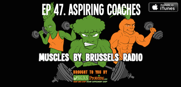 Episode 47. Aspiring Coaches
