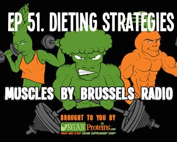 Episode 51. Dieting Strategies