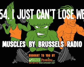Episode 54. I Just can't lose weight