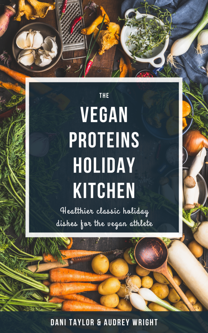 Vegan Holiday Recipe Book