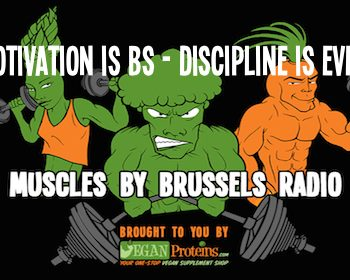 Episode 56. Motivation Is BS - Discipline Is Everything