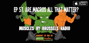 Episode 57. Are Macros All That Matter?