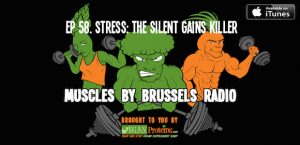 Episode 58. Stress: The Silent Gains Killer