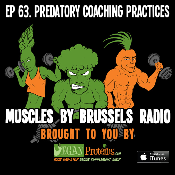 Episode 63. Predatory Coaching Practices