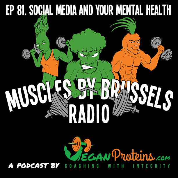 Episode 81. Social Media and Your Mental Health